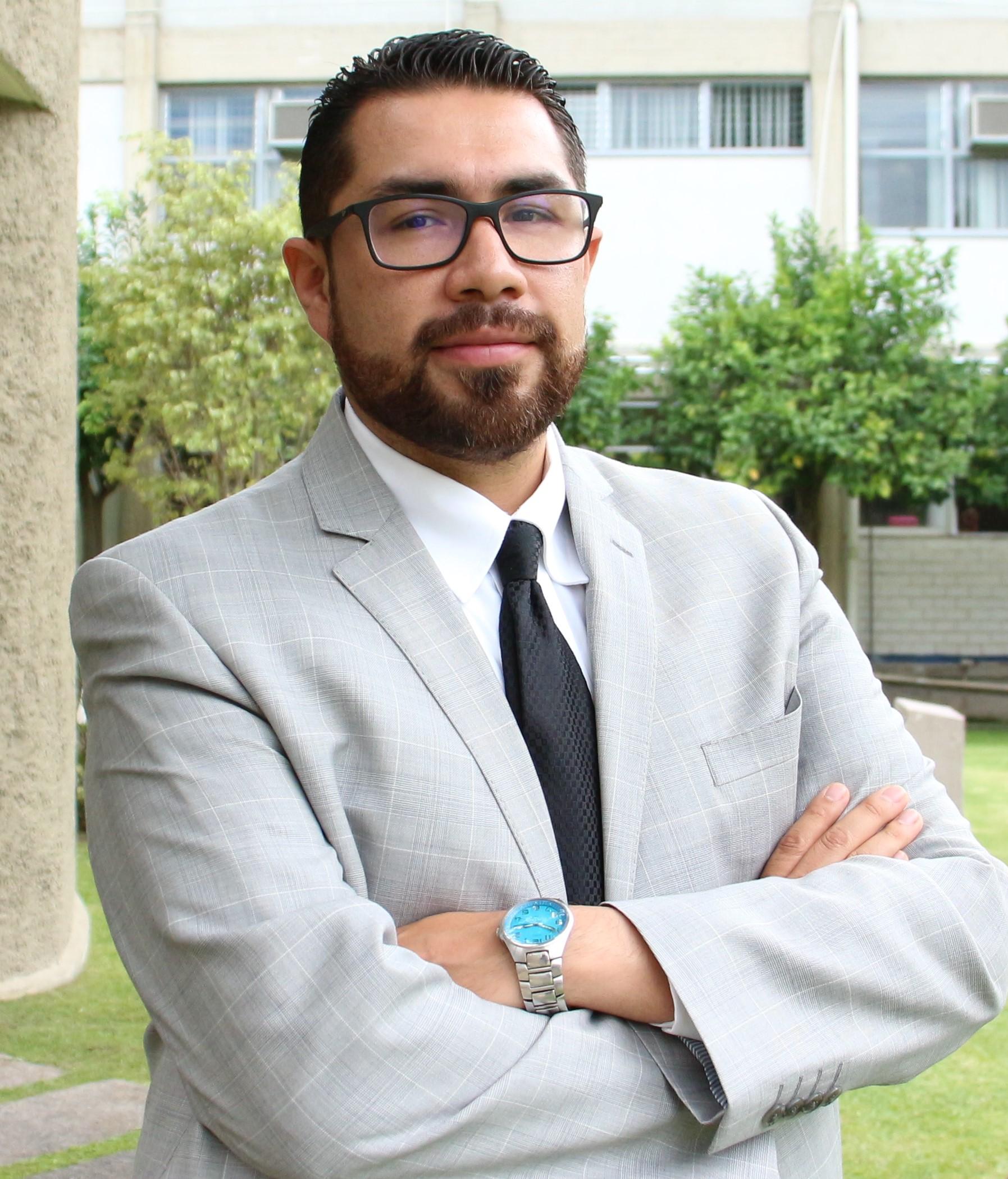 Ray Freddy Lara