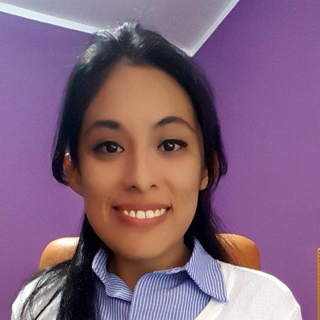 Ingrid Anahí Karen Bautista