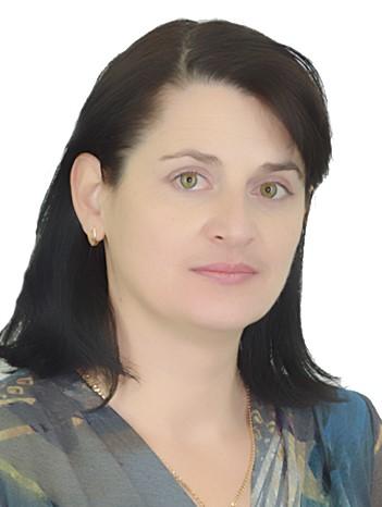 Svetlana Cebotari