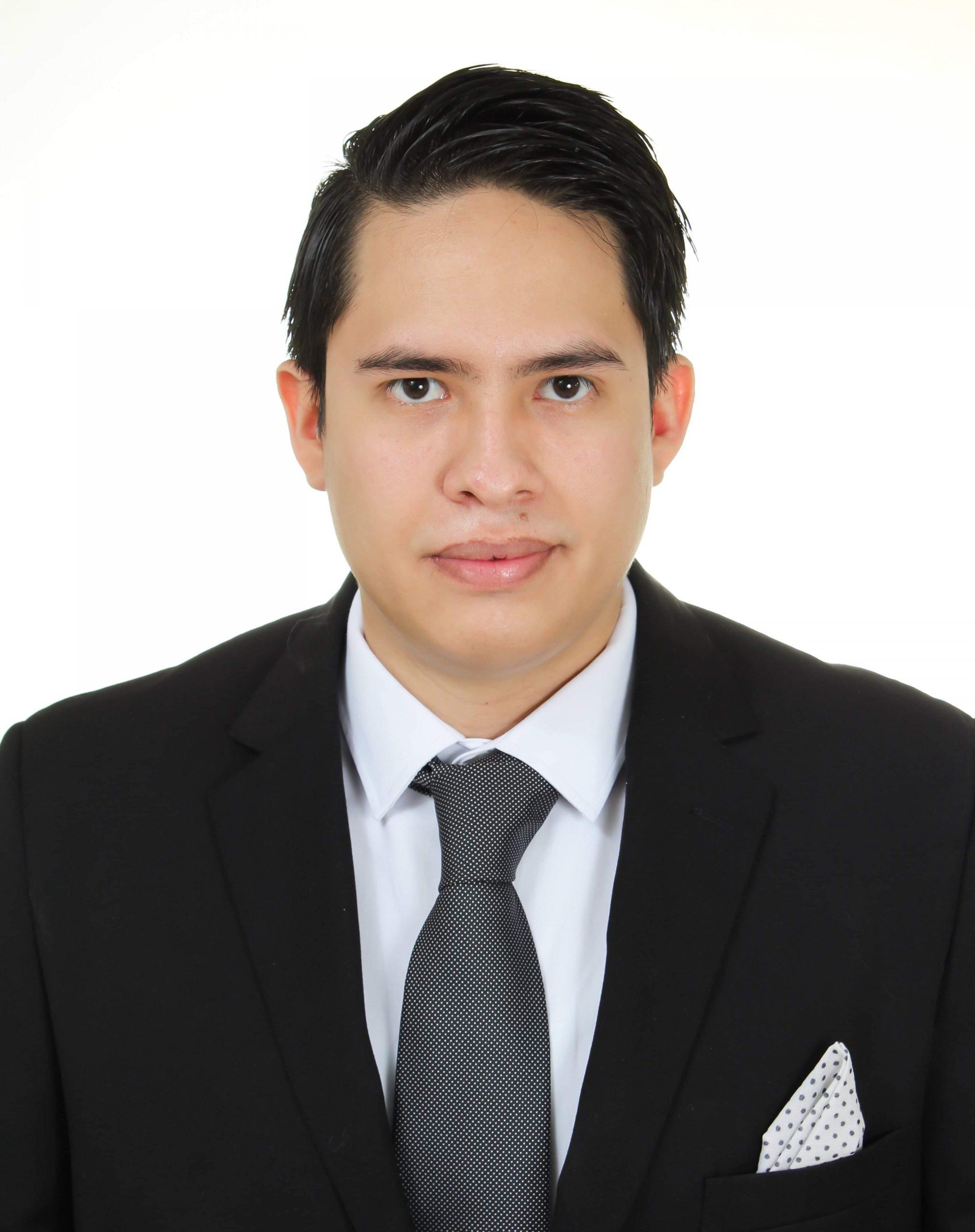 Rodrigo Enrique Avilés Grande
