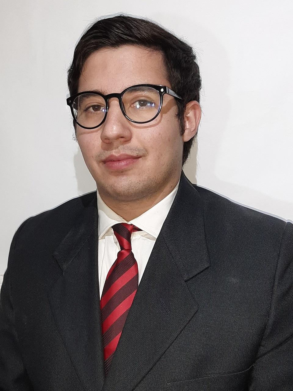 Juan Andres Gascon Maldonado